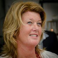 Sylvia van der Goot